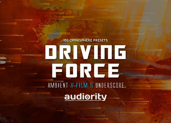 Driving-Force
