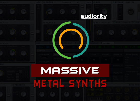MassiveMetalSynths