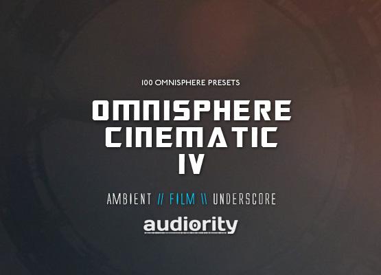 Omnisphere-Cinematic-IV