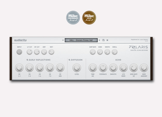 Audiority Polaris