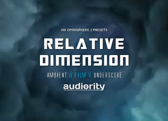 Relative-Dimension