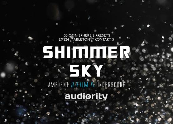 ShimmerSky
